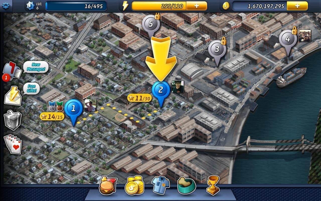 Criminal Case APK Mod v2.28 [Unlimited Energy, Hints]